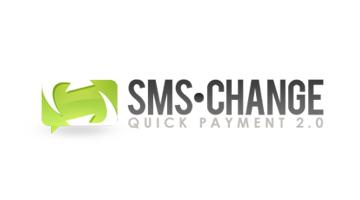 SMS-Change.de - Klammlose einfach per SMS kaufen