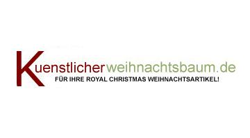 Kuenstlicherweihnachtsbaum.de