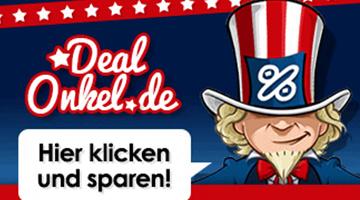 DealOnkel - die besten Deals und Gutscheine