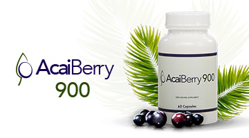Acaiberry900