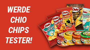 Chio Chips Tester