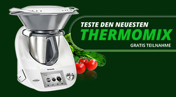 Thermomix Tester