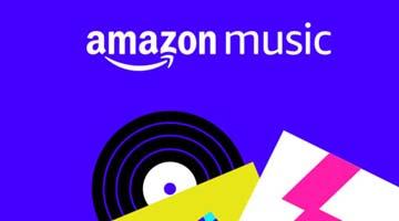 Amazon Music testen