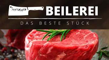 Beilerei - Premium-Fleisch