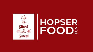 Funfood von Hopser Spaß Service und Qualiät zu jederzeit