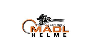 Motorrad-Helme und Bekleidung Shop