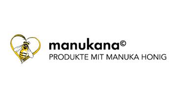Bio Manuka Honig