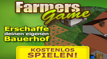 Farmers Game Browsergame CPP