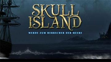 Skullisland.de Piraten Browsergame