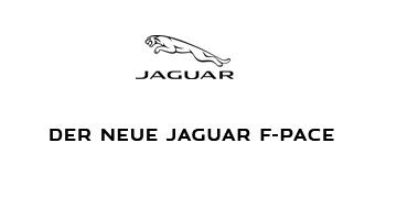 Jaguar F-Pace Konfigurator