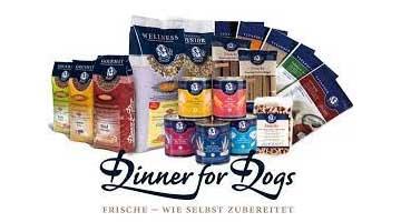 Dinner for Dogs - Gratis