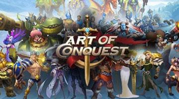 Art Of Conquest