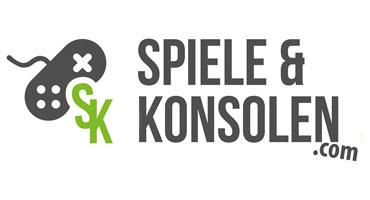 SpieleundKonsolen.com