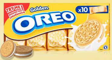 Golden Oreo Testpaket DE
