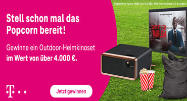 Telekom Ouldoorkino